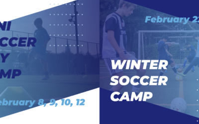Winter Camps 2021