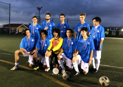 FC Nomade 7s Tournament Footy Japan 3
