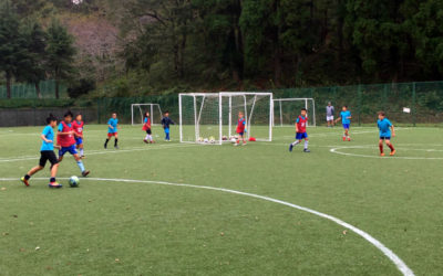 Spring and Summer Soccer Camps 2020 Announced!