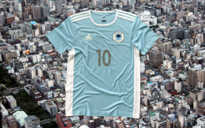 NEW KITS RELEASE